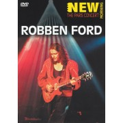 Robben Ford: New Morning - The Paris Concert [DVD] [2001]