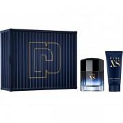 Paco Rabanne Pure XS Set (EDT 100ml + SG 100ml) για άνδρες