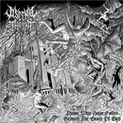 Video Delta Visceral Throne - Those Who Have Fallen Beyond The Grace Of God - CD