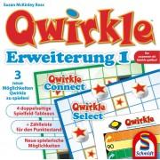 Qwirkle Extension 1
