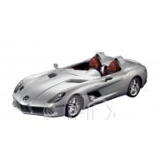 Машина с радиоуправлением 1:12 Mercedes-Benz SLR, 50х22х20.5см