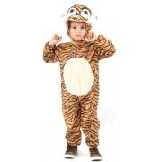 Vegaoo Tiger - utklädnad barn