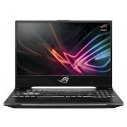 "ASUSTEK ASUS ROG Strix GL504GM-BN256T ordenador portatil Negro Portátil 39,6 cm (15.6"") 1920 x 1080 Pixeles 2,20 GHz 8ª generación de pr"