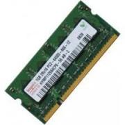 MEMORIE LAPTOP Hynix 2GB DDR2 PC2-6400S-666-12