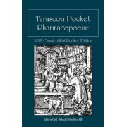 Tarascon Pocket Pharmacopoeia 2018 Classic Shirt-Pocket Edition, Paperback