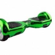 Hoverboard Koowheel S36 Green Chrome 6,5 inch