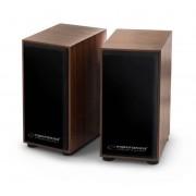 Sistem audio 2.0 Esperanza EP122 6W FOLK