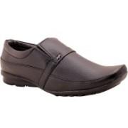 Darcey Sed-Ck-7002-Black Slip On Shoes For Men(Black)