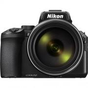 Nikon Coolpix P950 - Nera - 2 Anni Di Garanzia In Italia