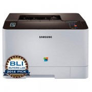 Samsung SL-C1810W A4 Colour Laser Printer