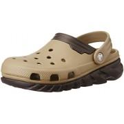 Crocs Duet Max Clog Unisex Slip on [Shoes]_201398-23G-M9W11
