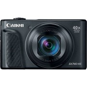 Canon PowerShot SX740 HS 20MP, B