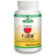 Formula FLOW cu Aminoacizi 330 capsule vegetale