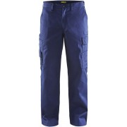 Blåkläder 1400-1800 Werkbroek Marineblauw maat 154