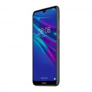 "Smartphone, Huawei Y6, DualSIM, 6.09"", Arm Quad (2.0G), 2GB RAM, 32GB Storage, Android 9.0, Black (6901443279395)"