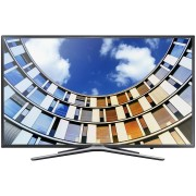 Televizor LED Samsung 32M5502 80 cm, Smart, FHD, Wi-Fi, Dark Titan