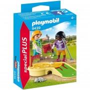 Playmobil Special Plus - Minigolf Con 2 Figuras - 9439
