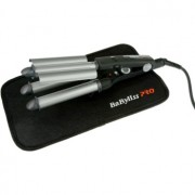 BaByliss PRO Curling Iron 2269TTE ondulator triplu par BAB2269TTE