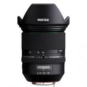Pentax 24-70mm F/2.8 D FA HD ED SDM WR - 2 Anni Di Garanzia