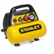 Compresor Stanley cu piston fara ulei DN200/8/6