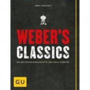 Weber Grillbuch Weber's Classics