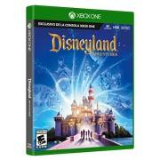 Microsoft Disneyland Adventures XBox One Ultimate Edition