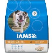 IAMS ProActive Health Dog Adult Light Sterilized/Overweight | Diétás táp túlsúlyos, ivartalanított kutyáknak 12kg