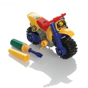 Booster Building Kit with Tools