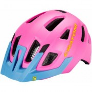 Cratoni Maxster Pro Helmet Kids pink/blue matte XS/S | 46-51cm 2020 Childrens Clothes