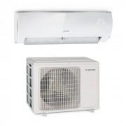 Klarstein Windwaker Eco, разделен климатик, 610 m³ / h, 9,000 BTU / h (2637 W), A ++ (ACO6-Fair 9K BTU)