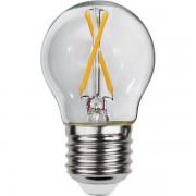 Star Trading Illumination LED litet klot 2,3W 270lm 4000K E27