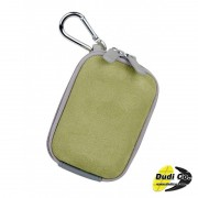 """Tnb dcc10gn torbica za digi. fotoaparat """"smoothy"""" zelena"""