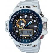 Ceas barbatesc Casio G-Shock GWN-1000E-8AER Gulfmaster MultiBand 6 Solar Triple Sensor Version 3 Smart Access