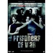 Just4kids Bv Prisioners Of War Aka Hatufim 3 Dvd