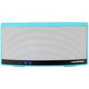 Boxa Portabila Blaupunkt BT10BL, Bluetooth, FM Radio, power bank 1300 mAh, NFC (Albastru)