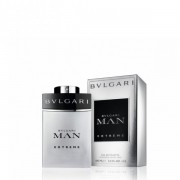 Bvlgari Man Extreme Apă De Toaletă 60 Ml