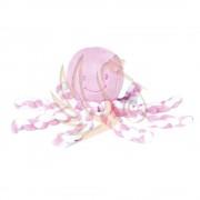 Nattou plüss játék 23cm Octopus - rózsaszín /e/