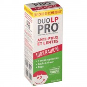 DUO LP Pro® Duo LP-Pro® lotion traitante poux et lentes 150 ml 3595894625776