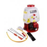 Benzin Rückensprühgerät GardeTech 11822 Rückenspritze 20 L, 1,2 PS