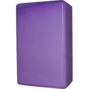House of Quirk Yoga Brick By House of Quirk EVA Foam Block to Support and Deepen Poses Improve Strength and Aid Balance and Flexibility