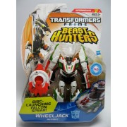 Wheeljack - Transformers Prime - Beast Hunters - Deluxe