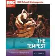 RSC School Shakespeare: The Tempest, Paperback/William Shakespeare