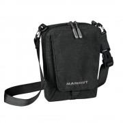 【セール実施中】【送料無料】Tasch Pouch Melange 2520-00651-0001 black ショルダーバッグ