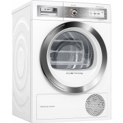 Bosch Serie 8 9kg WTYH6791GB SelfCleaning Condenser Dryer with Heat Pump