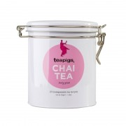 Teapigs Chai Tea Filteres Tea 20 teafilter csatos üvegben