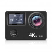 AT-A890 action camera 4K Ultra HD Sony lens Wifi
