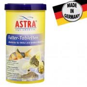 ASTRA FUTTER TABLETTEN 250 ml / 675 tbl. / 160 g základné tabletové krmivo