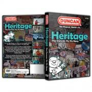 Duncan Heritage Yo Yo Story Dvd
