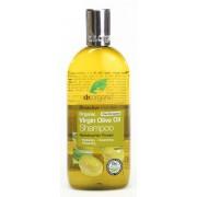 Dr. Organic Organic Virgin Olive Oil Shampoo - 265 ml