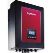 Inversor Híbrido De 6kw Con Paneles Y Baterías, Ingecon Sun Storage 1p